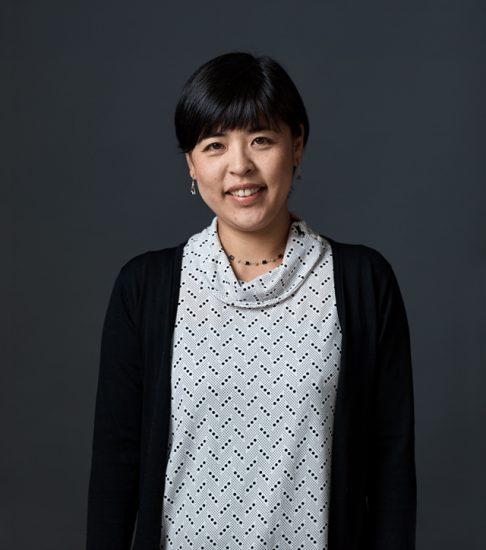 Michiyo Taenko