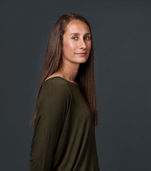Stacey Butenschoen