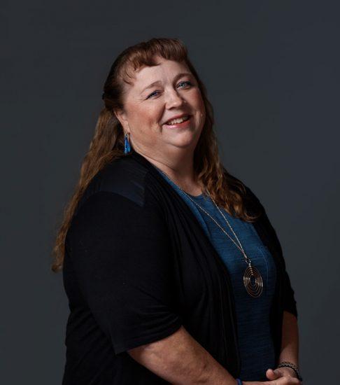 Tina Hamel
